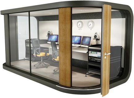 office pod. Large POD Office Pod