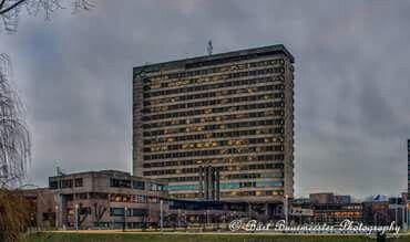 Erasmus University/Rotterdam.