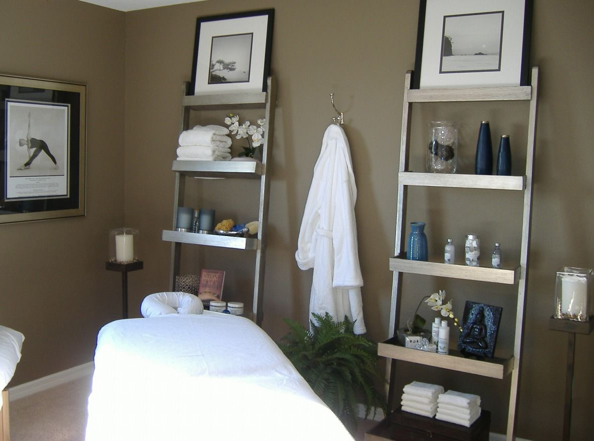 Massage Room Massage Room Decor Massage Therapy Rooms Spa Room Decor