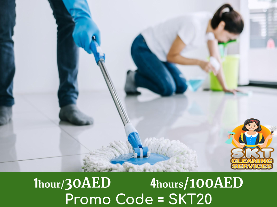 20 Off Maid Services In Dubai Office Cleaning Services House Cleaning Services Maid Service