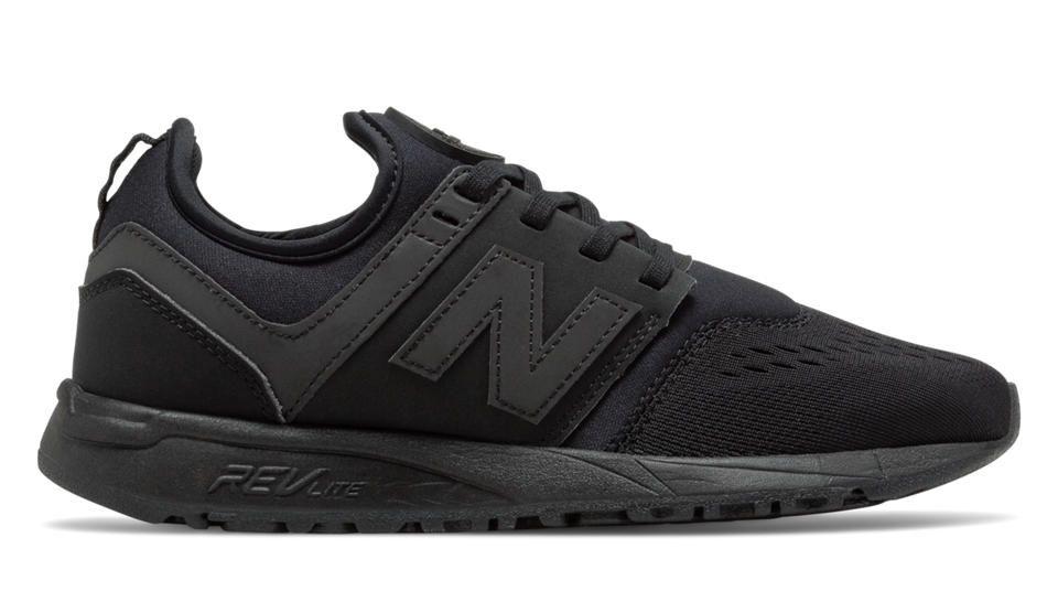 247 Sport, Black   Sneakers men fashion, Sneakers fashion, New ...