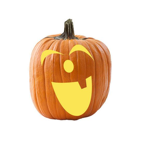 Free Face Stencils for Fun Halloween Pumpkin Carving | Pumpkin ...