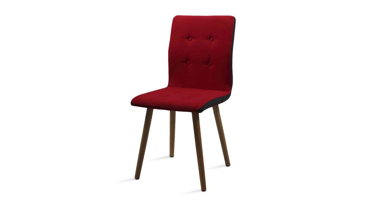 Pin Von Maria Stein Auf Haus 20 Stuhl Stoff Polsterstuhl Und Stühle