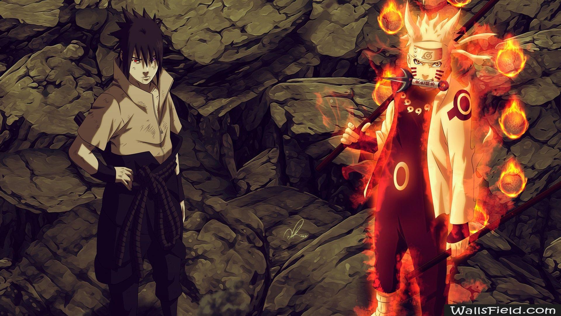 Naruto shippuden wallpaper recherche google sasuke sharingan rinnegan eye naruto sage of six path iitheyahikodarkii voltagebd Gallery