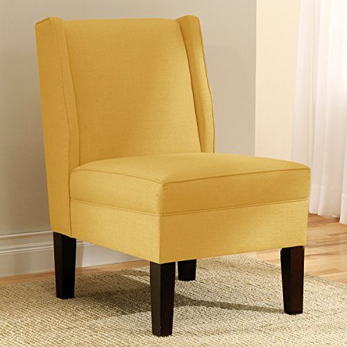 Best Pin By Linda Busch On Yellow Chairs Furniture Yellow 400 x 300