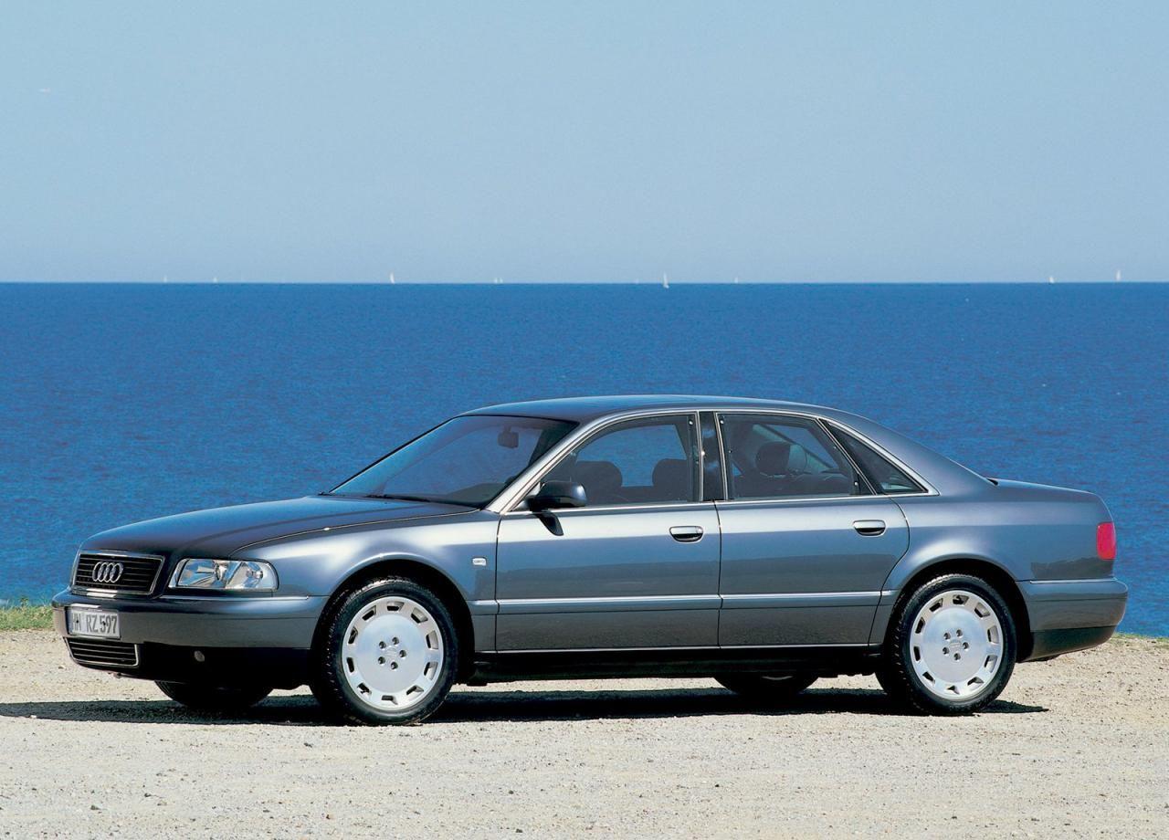 Kelebihan Kekurangan Audi 1998 Review