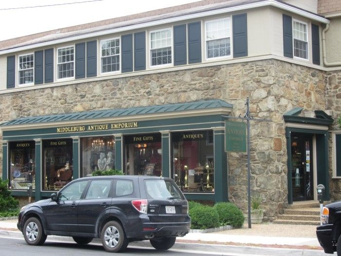 You Can Find Amazing Antiques At These 15 Places In Virginia Antiques Vintage Housewares Places