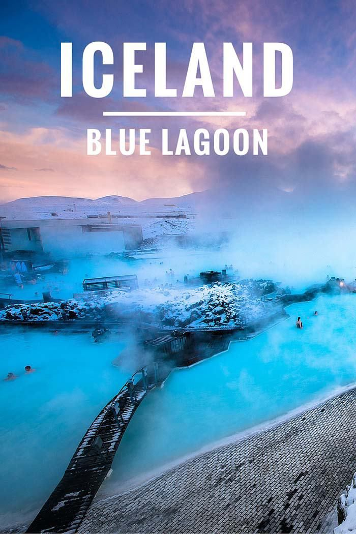 The amazing Blue Lagoon in Iceland!   Places to Travel ... - photo#21