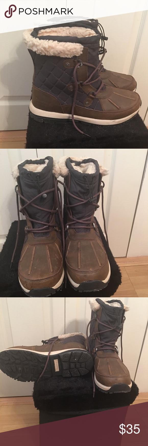 f5ae400abe5 Women's Bearpaw boots Women's size 11 Bearpaw Bethany waterproof ...