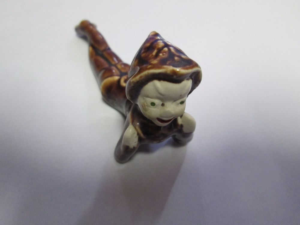 Details about Vintage Elf Pixie Girl Figurine Laying Down Marked Japan Knick Knack #knickknack Vintage Elf Pixie Girl Figurine Laying Down Marked Japan Knick Knack #knickknack