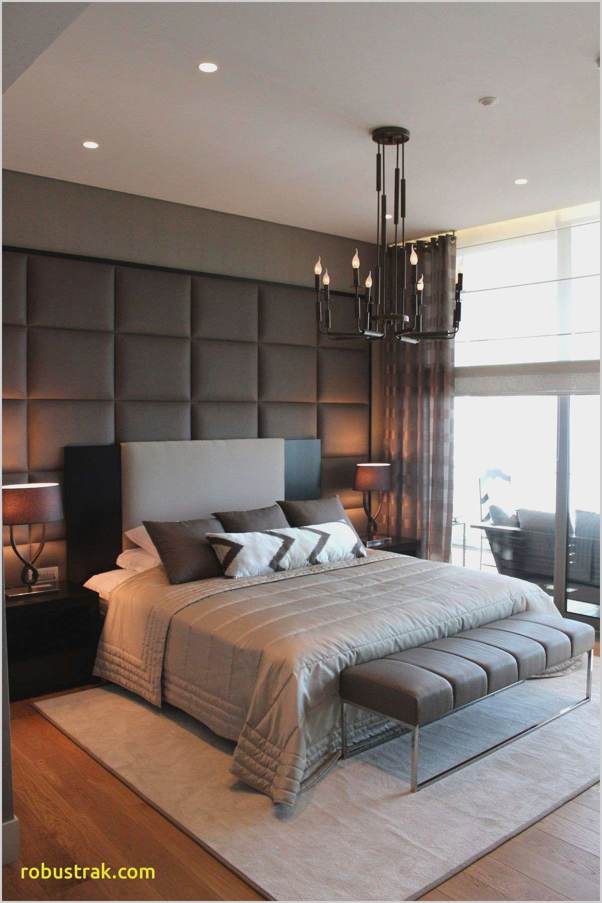57 New Trend And Modern Bedroom Design Ideas For 2020 Part 32 Luxurious Bedrooms Modern Master Bedroom Design Modern Master Bedroom