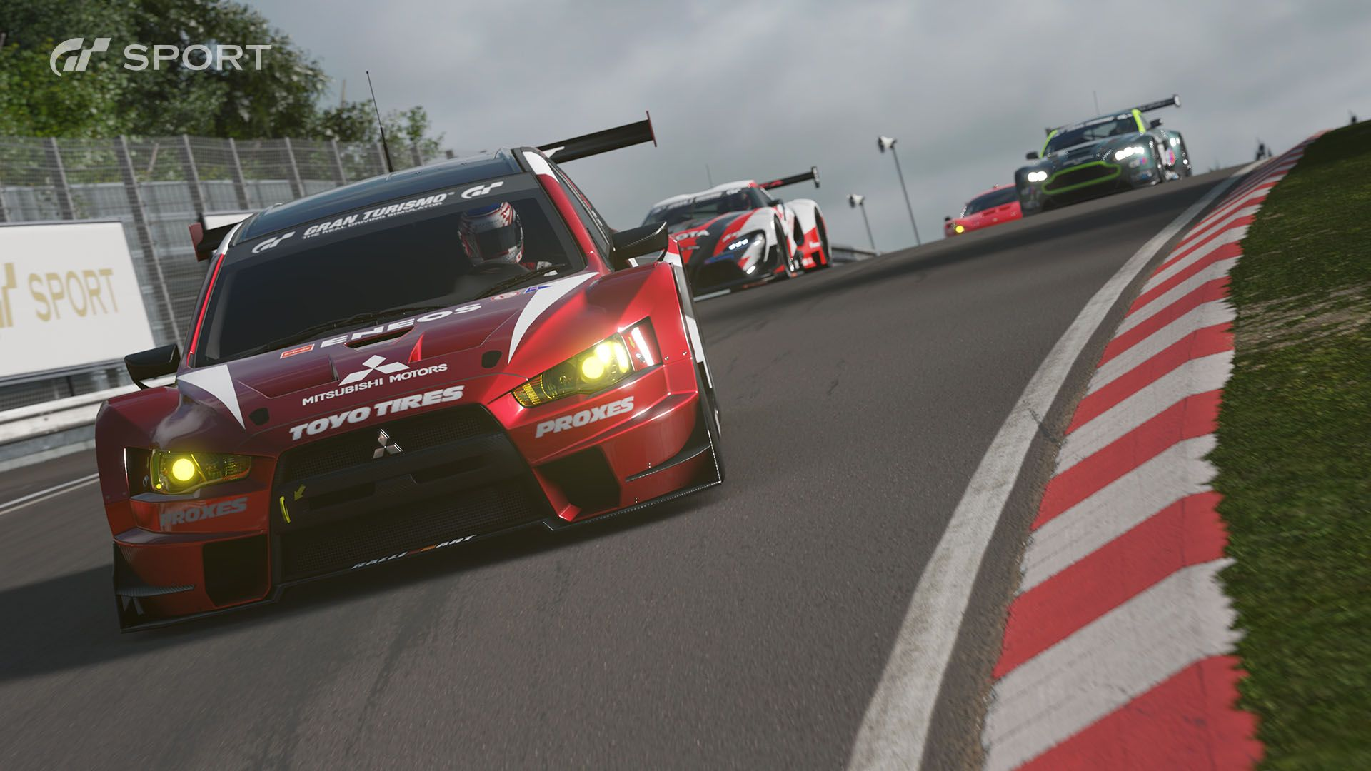 Best Car Racing Games On PS4 From Gran Turismo Sport To