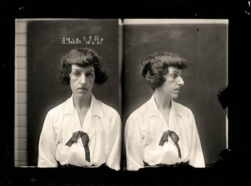 Convicted of murder. Mrs Dorothy Mort was having an affair with dashing young doctor Claude Tozer. On 21 December 1920 Tozer visited her home with the intention of breaking off the relationship. Mort shot him dead before attempting to commit suicide. Aged 32