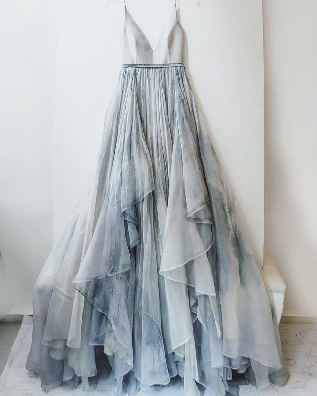 Leanne marshall gabrielle dress in rain cloud limited edition leanne marshall gabrielle dress in rain cloud limited edition ccuart Image collections
