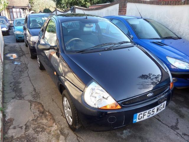 Ford Ka Hatchback 1 3 3dr Used Cars Cars For Sale Hatchback