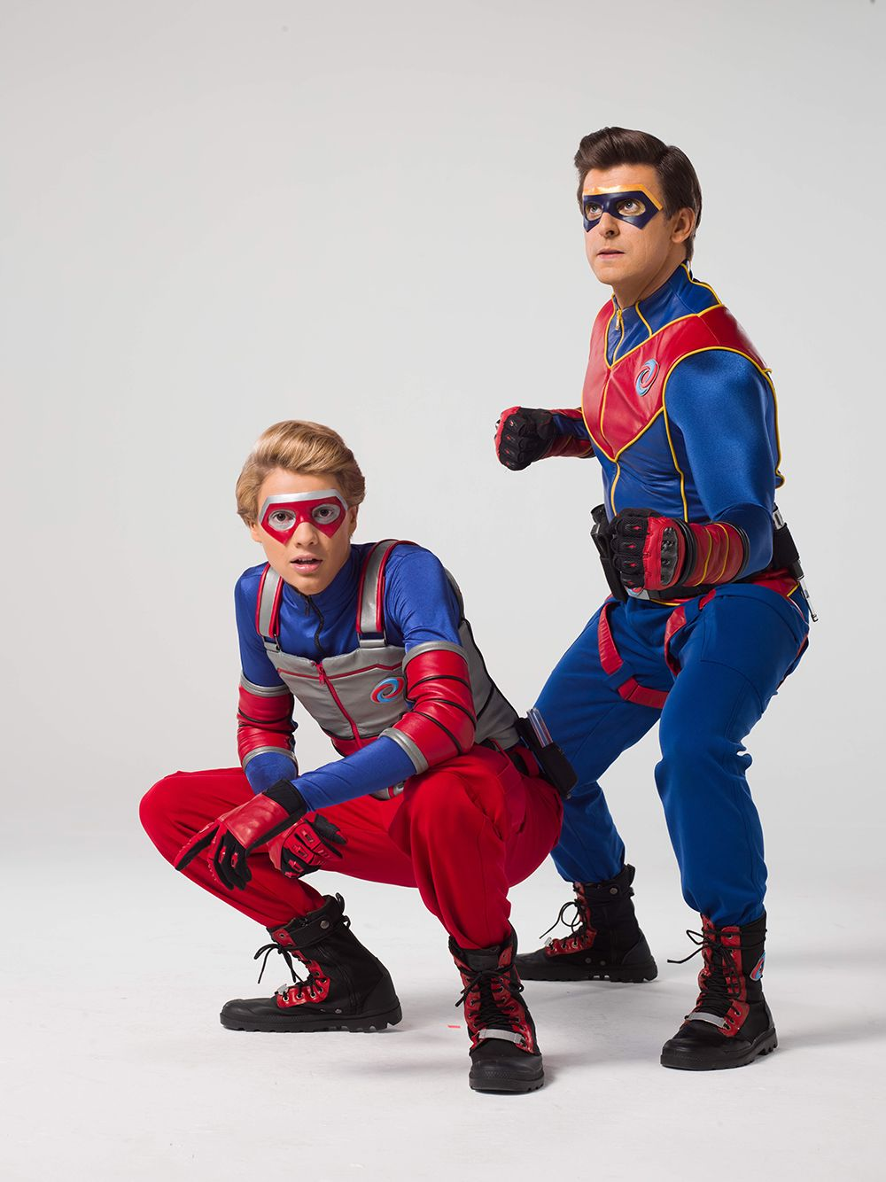 Henry Danger The Whole Bilsky Family : henry, danger, whole, bilsky, family, Henry, Danger, Season, Whole, Bilsky, Family, Episode, TV/Movies, Nigeria