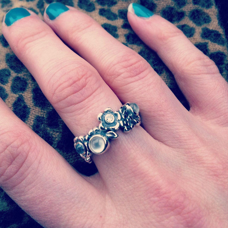 Pandora ring | Jewelrey | Pinterest | Pandora rings, Ring and Jewlery
