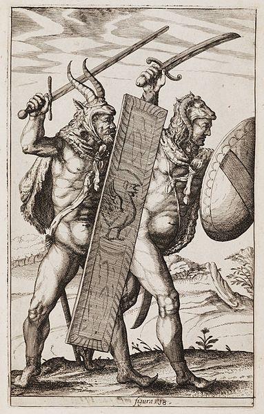 File:+Germaniae antiquae libri tres, Plate 18, Clüver.jpg