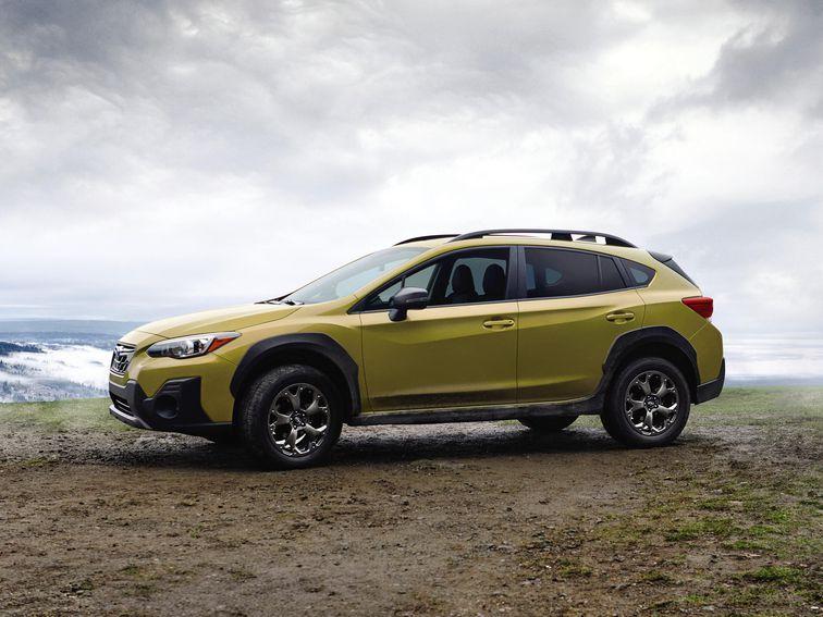 Subaru Crosstrek Gets A Bigger Engine And A Tiny Price Bump For 2021 Subaru Crosstrek Subaru Subaru Models