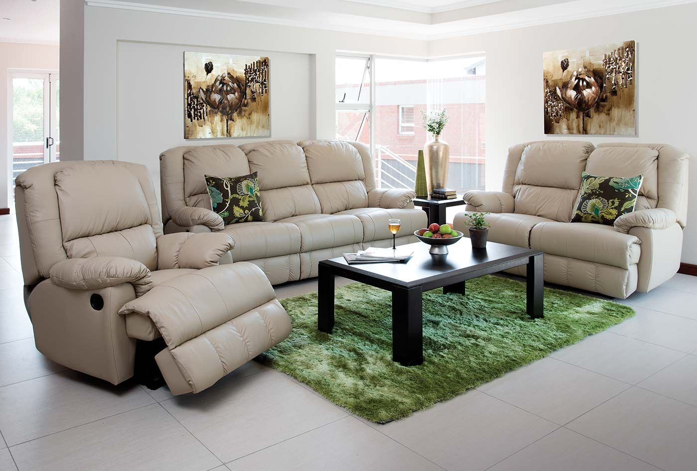 Vancouver Lounge Suite. Rochester FurnitureLounge ...