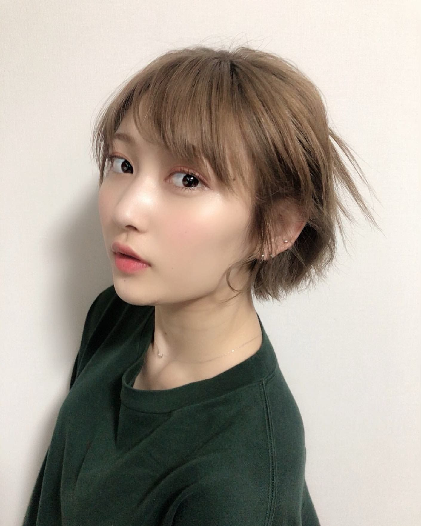 文春 原田 葵