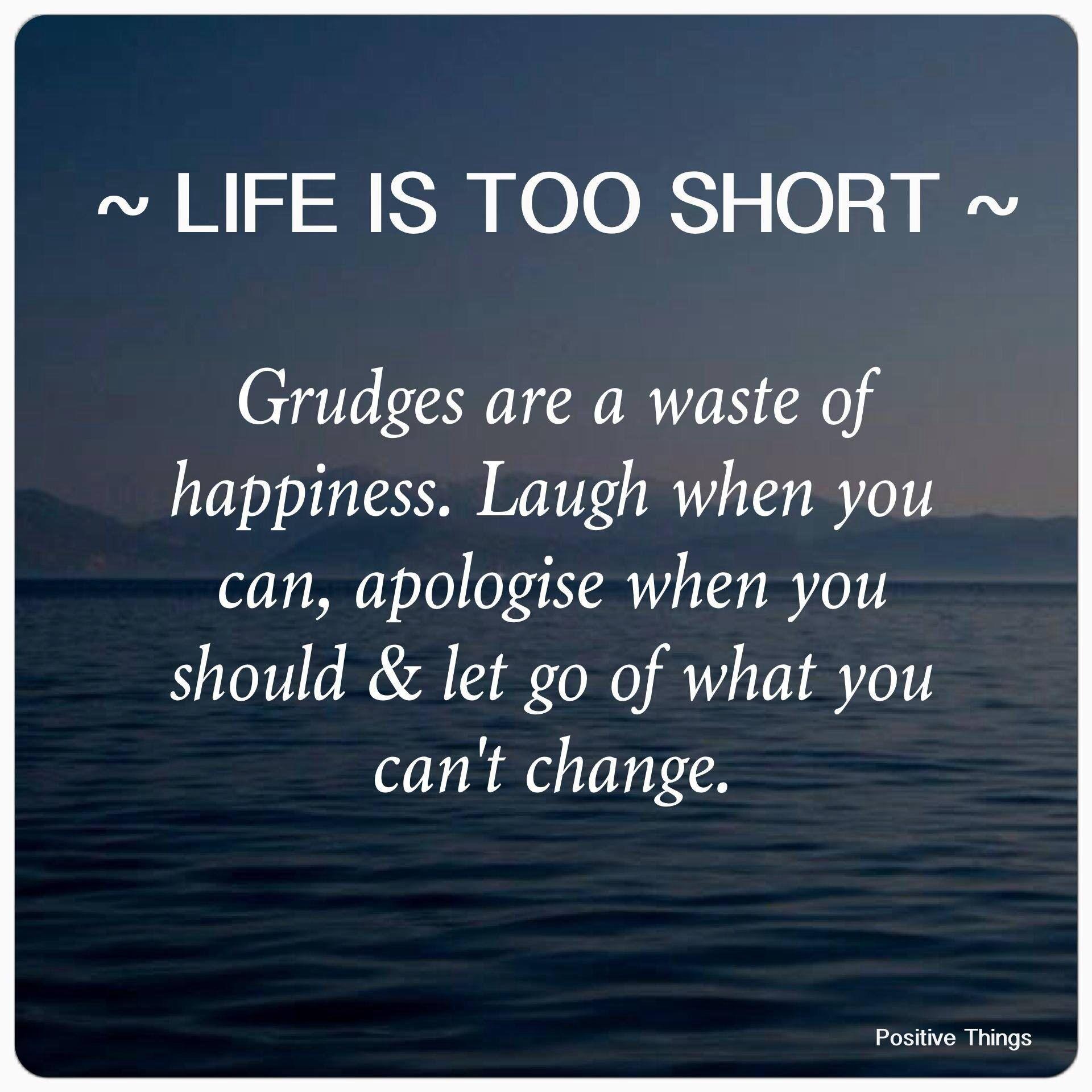 One of my favorite sayings...