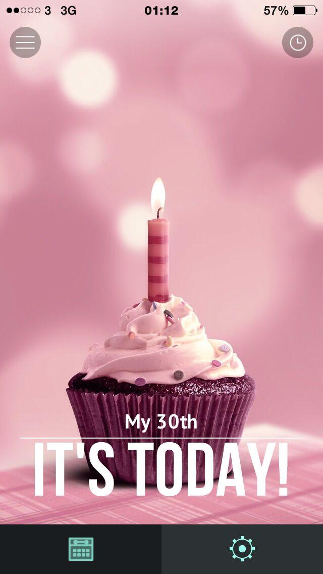 TODAY!!! 5 Nov 2014!! Its my birthday, Happy birthday to