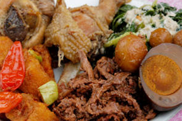 Gudeg Bu Sri Kuncen Tempat Makan Enak Dan Murah Di Jogja Enjoy