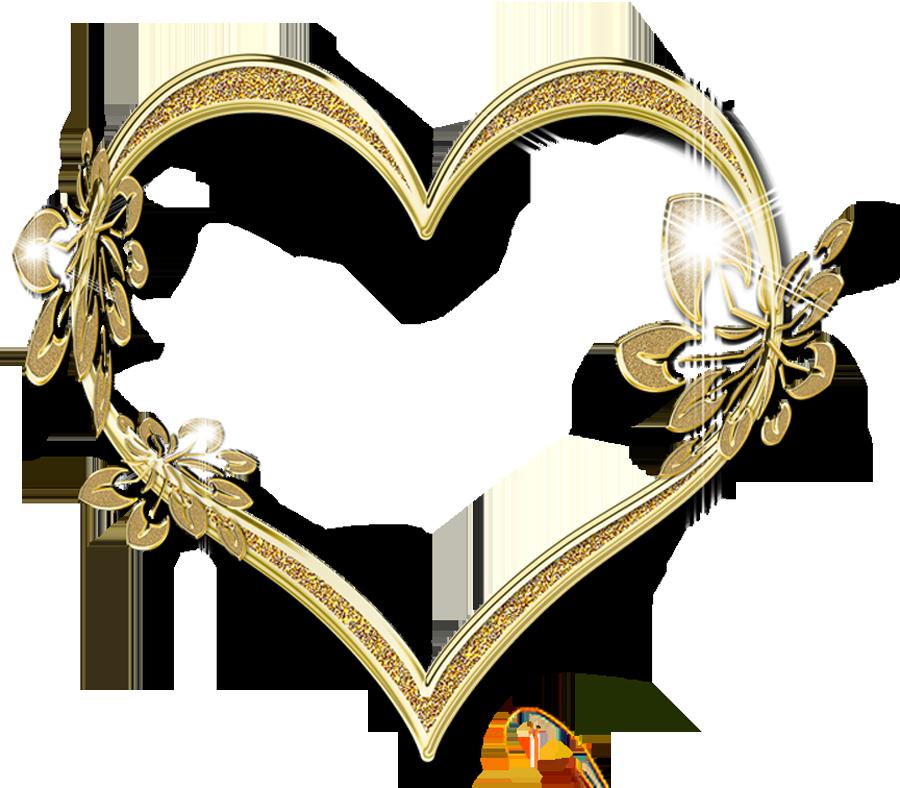 corazones dorados imagenes - Buscar con Google | HEART GOLD ...