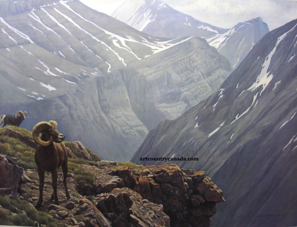 Art Country Canada Robert Duncan World Largest Internet