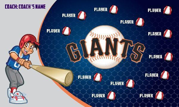 Custom Baseball Banners Little League Baseball Banners Free Shipping Baseball Banner League Banners Little League Baseball