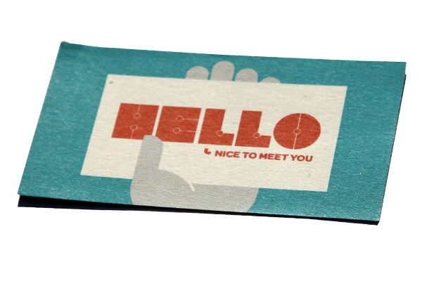 Logo/card