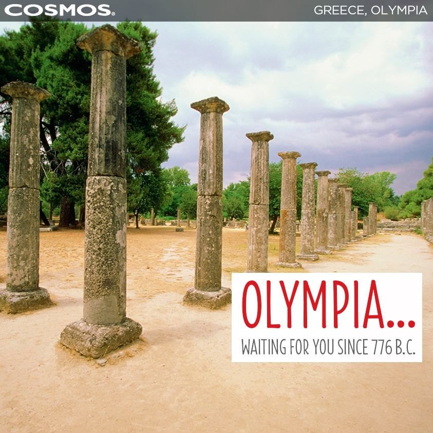 "(and found on our Greek Odyssey - An ""Under $1,000"" Vacation!) ‪#‎travel‬ ‪#‎greece‬ http://social.cosmos.com/nDf #CosmosTours"
