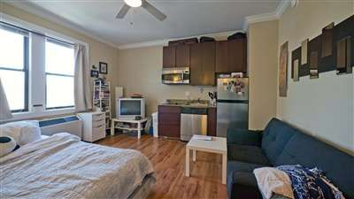 Chicago Apartment Review 11 West Division Gold Coast Chicago Apartment Apartment Layout Apartment Interior