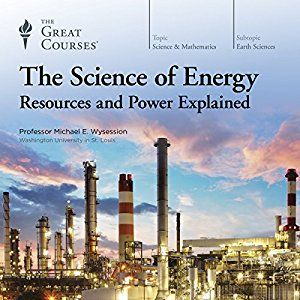 The Science Of Energy Energy Resources Modern Physics Earth Science