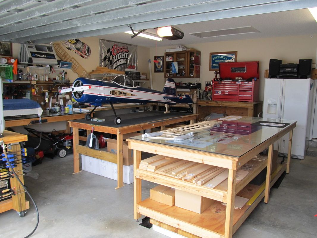 Rc Airplane Garage Google Search Hobby Room Hobby