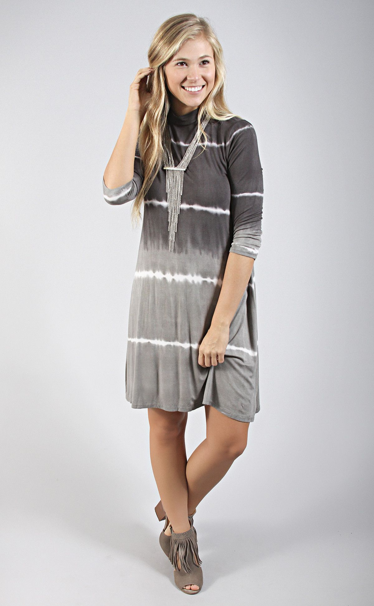 """watch out for me striped dress--get 15% off + Free Shipping w/cpde """"RiffraffRepLauren"""" at checkout on ShopRiffraff.com!"""
