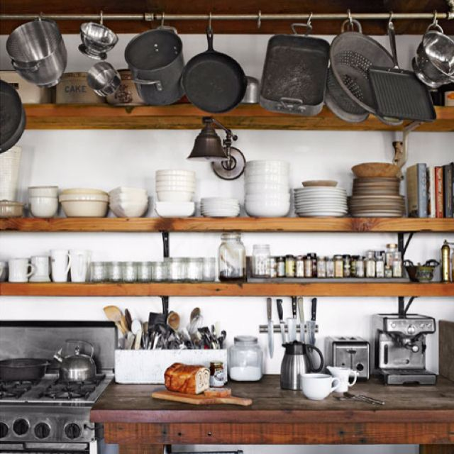 25 Best Ideas About Open Kitchen Shelving On Pinterest: Best 25+ Open Shelf Kitchen Ideas On Pinterest