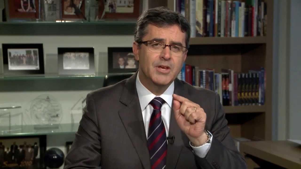 #5 Falando de Esperança - Os adventistas e os desafios à família | Igrej...