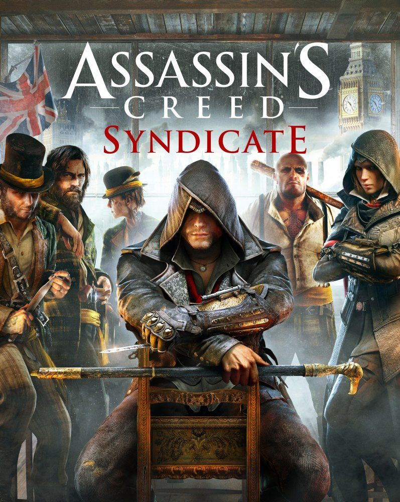 AC Syndicate (8, London)