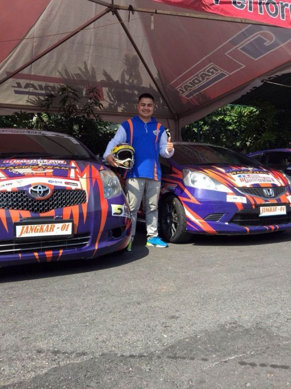 Pin Di Portal Berita Motosport Indonesia