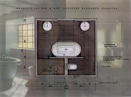 badkamer plattegrond - Google zoeken | Badkamer | Pinterest | Living ...
