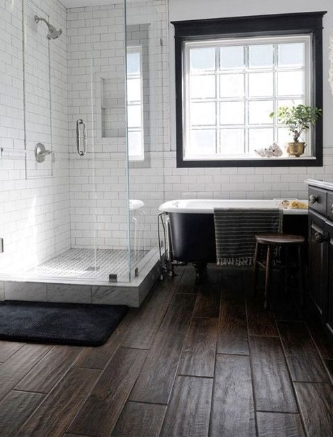 The Ultimate Guide to Flooring via @PureWow