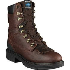 (Limited Supply) Click Image Above: Ariat Hermosa Xr (men's) - Redwood
