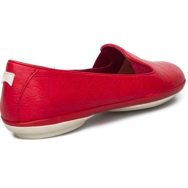 Camper RIGHT Zapatos Planos Mujer 22017-002 | Zapatos. Zapatos mujer. Zapatos dama