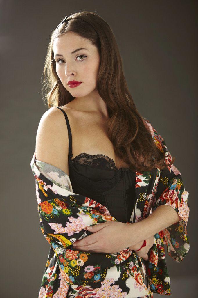 Natalie Krill | Natalie Krill | Natalie krill, Beautiful ...
