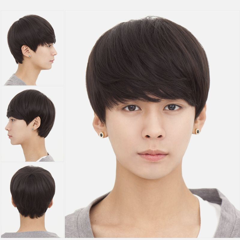 Korean Mens Haircuts 2014 Hairstyles For Men Asian Men