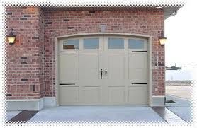 Image Result For Garage Door Colors For Brick House Garage Doors Garage Door Design Garage Door Styles