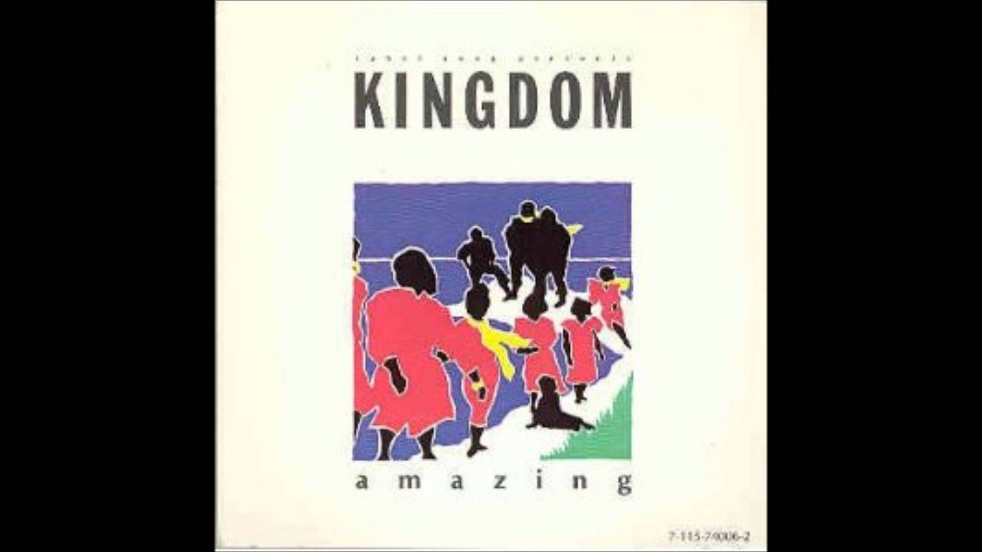 Kingdom fully committed praise songs inspirational