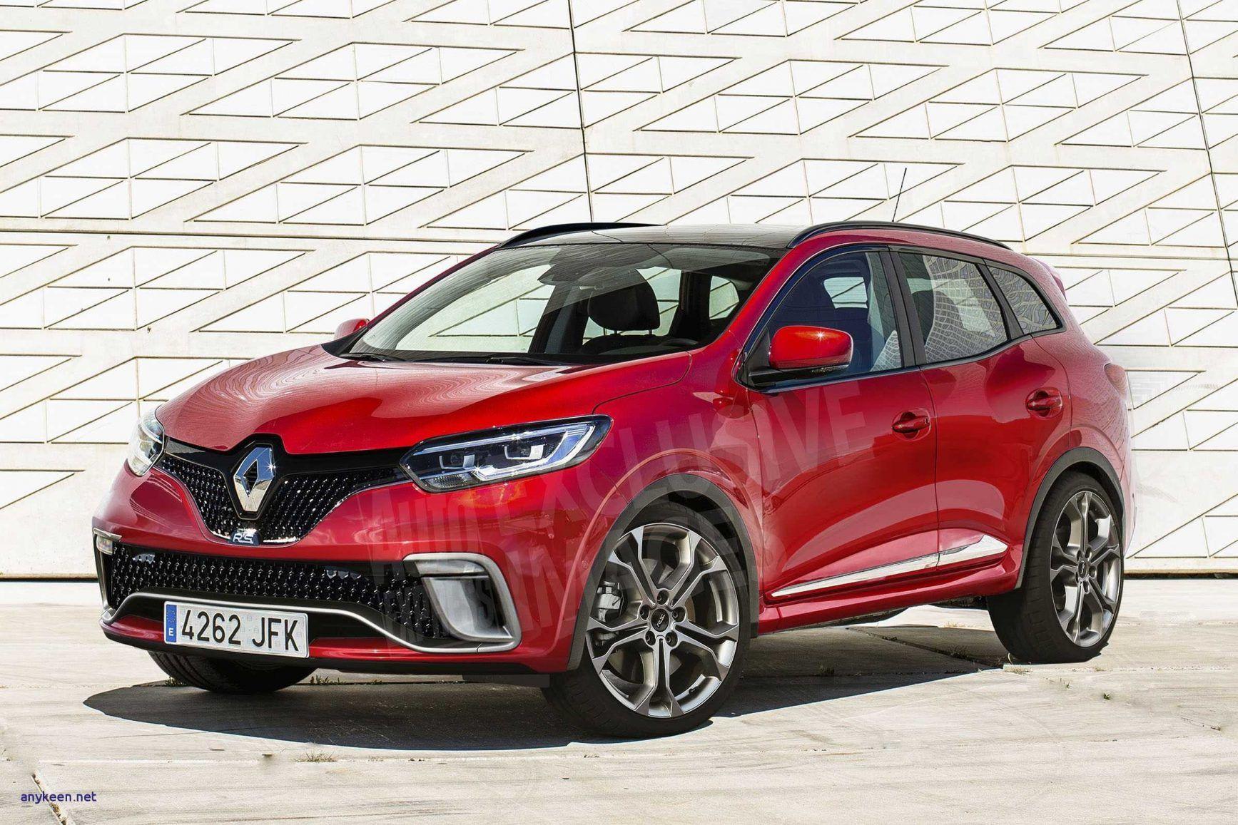 2020 Renault Kadjar Redesign, Interior >> The Approaching 2020 Renault Kadjar Is Getting A Mid Cycle